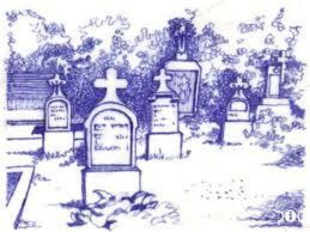 Prenájom hrobového miesta - oznam