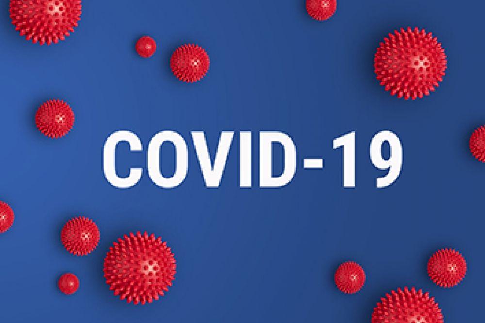 OZNAM ohľadom testovania na COVID-19