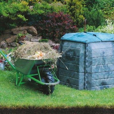 Vydávanie kompostérov na biologicky rozložiteľný odpad  od 20.5. 2020 na obecnom úrade