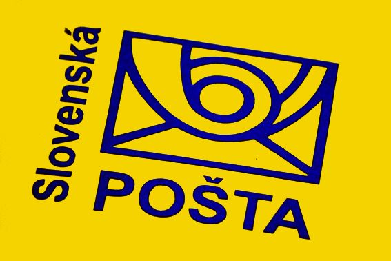 Pošta - oznam