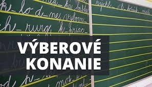 Vyberové konanie na obsadenie riaditeľa základnej školy s materskou školou vo Vysokej pri Morave od 1.9.2021