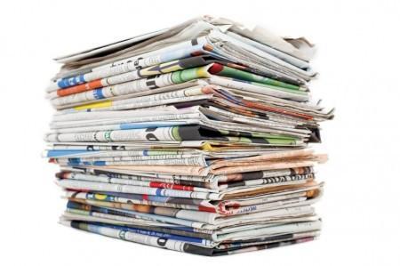 ZMENA - Jesenný zber papiera  v stredu 23.9.2020