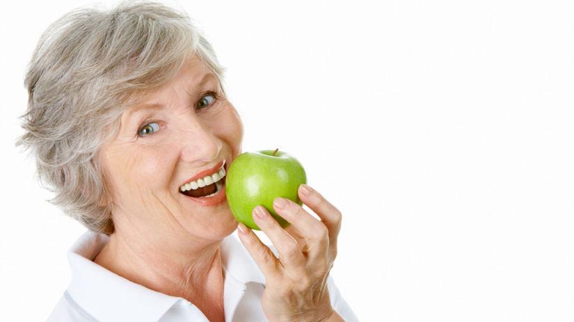 Stravovanie dôchodcov v školskej jedálni - OZNAM